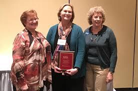 UK College of Education's Diane Johnson Receives Kentucky Science Teachers  Association Award   UKNow