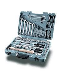 Универсальный <b>набор</b> инструмента 101 предмет Hyundai ...