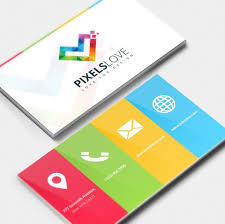 Blank Coloured Business Cards Best Business 2018 Blank Coloured