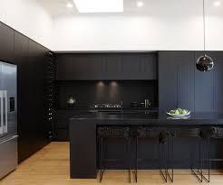 the modern kitchen in 2018 matte makes a statement