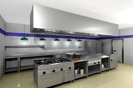 Kitchen Design For Restaurant Best Decorating Ideas