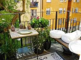 furniture for small balcony. 23 Amazing Decorating Ideas For Small Balcony Style Motivation Photo Details - From These Gallerie We Furniture