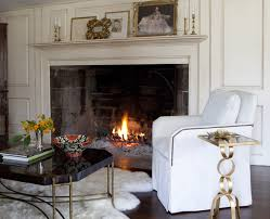 pimlico interiors modern french living room with antique white fireplace mantel over huge fireplace e93 fireplace