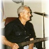 Obituary | Cletus Merle Hudson | Agnew Funeral Home