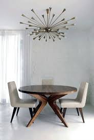 the 25 best mid century modern chandelier ideas on with regard to stylish property mid century modern chandelier decor home dining room