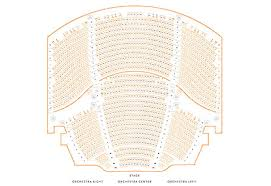 Dr Phillips Center Hamilton Seating Chart Dr Phillips Seating Chart Slubne Suknie Info