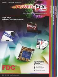 Fdc Color Chart Fdc Color Chart