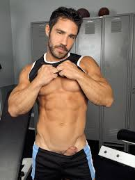 Hot or Not Working Out Manhunt Daily
