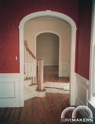 CurveMakers Gallery - CurveMakers Patented Arch Kits, Wood Arches, D-I-Y Arched  Doorways and Openings, Interior Archways, DIY Arches, Curved Moulding and  ...