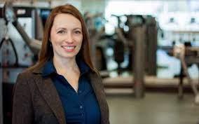 Margie Davenport, University of Alberta [image] | EurekAlert! Science News