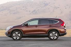 2016 Vs 2017 Honda Cr V Whats The Difference Autotrader