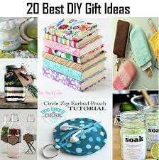 zoom from cluemina com 20 best diy gift ideas