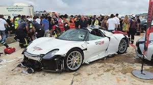 2018 porsche spyder. perfect porsche latest car accident of porsche 918 spyder  road crash compilation  auto 2016 2017 2018 for porsche spyder