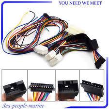 obd0 to obd1 ecu conversion jumper wire wiring harness replace fit ecu wiring harness at Ecu Wiring Harness