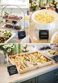 Chic From Paris With Love Housewarming Party | Gourmet Popcorn Bars  available from HotPoppin. www