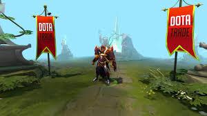 dota 2 dragon knight fire dragon of doom set preview youtube