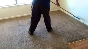carpet rake. best carpet rake money can buy! - youtube
