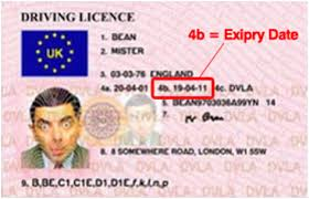 Approved Gb Edi Licence Date Make Driver Sure Driving To - Ltd Advanced Is Mac Your Training Up