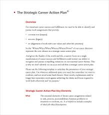 sample career plan sample career plan 11 documents in pdf word
