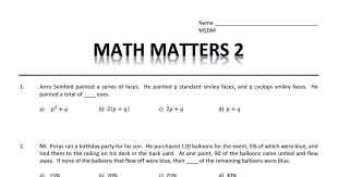 Eyes on math by marian small, eyes on math books available in pdf, epub, mobi format. Math Matters 2 Pdf Google Drive