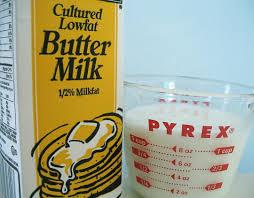 Hasil gambar untuk buttermilk