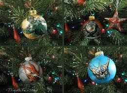 Tried and Twisted: Deck the Halls with Boughs All Nerdy