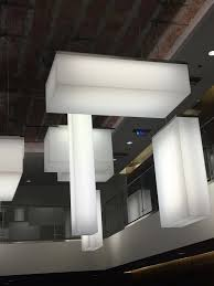 inter lux rever center led pendant light 01