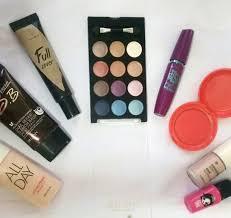 everyday makeup essentials 2017