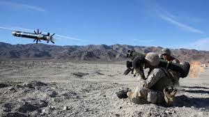 Javelin anti tank füze sistemi ile ilgili görsel sonucu