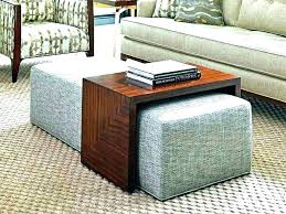 coffee table ottoman with storage storage ottoman coffee table ottoman storage ottoman with tray ottoman with