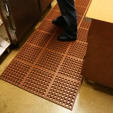 decorative rubber floor mats. Unique Mats A Rubber Kitchen Floor Mat Prevents Slips On Wayward Water And Grease  And Decorative Rubber Floor Mats E