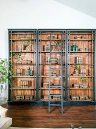 For Bookcases In Living Rooms Make Your Bookshelves Shelfie Worthy With Inspiration From Fixer