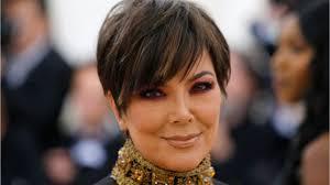 kris jenner finally getting a makeup line
