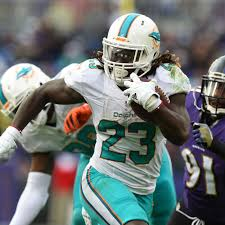 Miami Dolphins Depth Chart Projections Running Back The