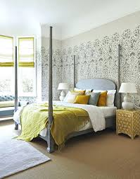 wallpaper decorating ideas glitter wallpaper room ideas