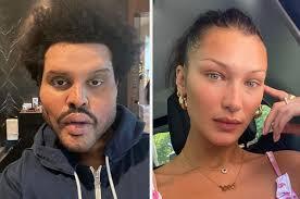 The Weeknd Bella Hadid Save Your Tears Fan Theory