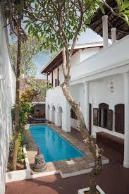 Sri Lankan Courtyard House Design Sri Lankan Homes That Will Inspire Your Vacation House Decor