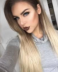 insram makeup trends imogenfoxylocks