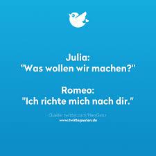 Romeo Und Julia Twitterperlen