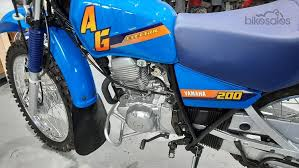 yamaha ag motorcycles in