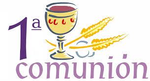 Image result for primera comunion