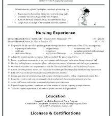 Lpn Resume Skills Sample Lpn Resume Skills – Armni.co