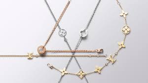 empreinte fine jewelry collection louis vuitton fashion news