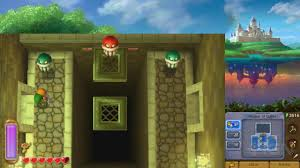 house of gales the legend of zelda a link between worlds wiki guide ign