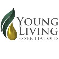 Young living essential oils Logos