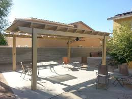 Free Standing Patio Cover House Plans freestanding patio sg2015