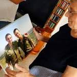 Israeli family vows to keep up fight for son's remains
