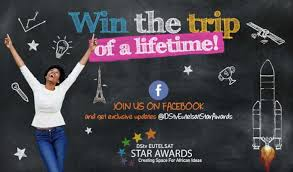 essay poster contest for young africans dstv eutelsat megastar awards essay poster contest for young africans