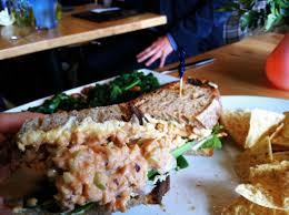 ri garden grille cafe vegan restaurant pawtucket ri