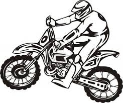 Start studying dirt bike colors. Motorcross Coloring Pages Coloring Home